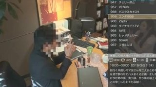japanese office love promiscuous sexual relations ②